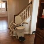 Stair Lift 8