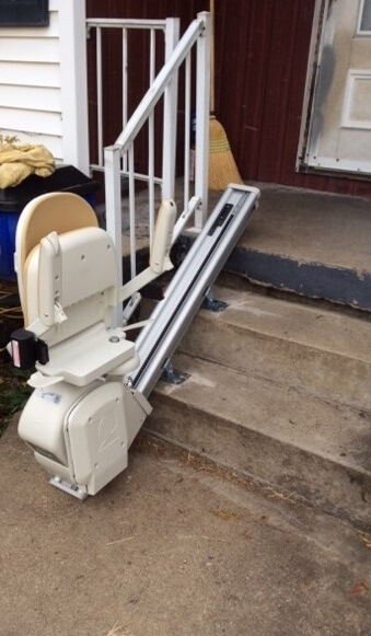 stair lifts amramp wheelchair ramps stair lifts and