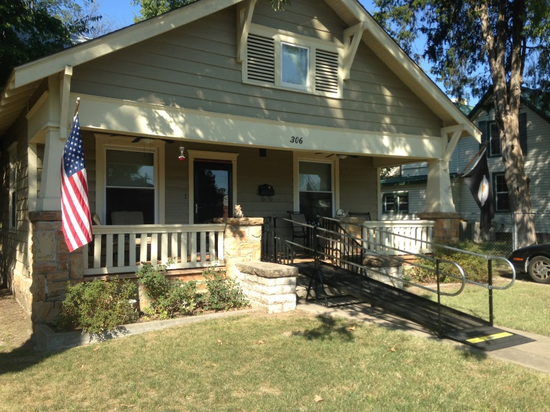 Oklahoma Amramp Wheelchair Ramps Stair Lifts And Accessibility