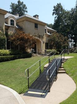 Residential Modular Ramps