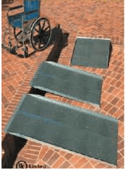 Residential Portable Ramps