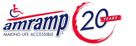 AMRAMP 20 years