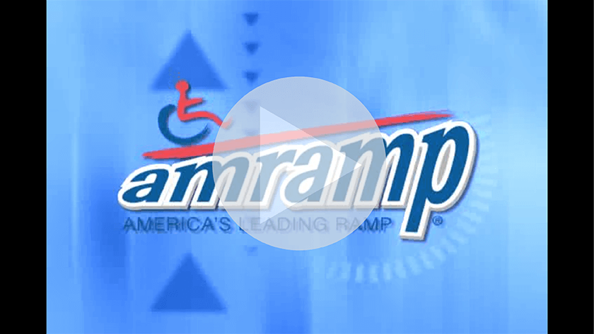 Amramp ramp video