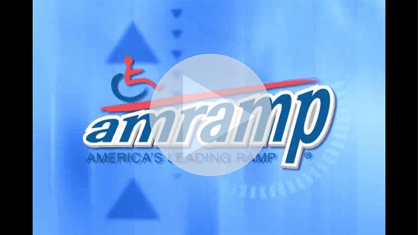 Amramp ramp video