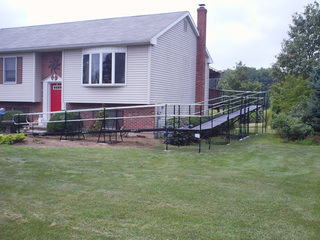 Residential installation Blairstown NJ