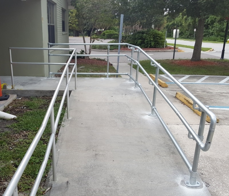Florida Panhandle Amramp Wheelchair Ramps Stair Lifts