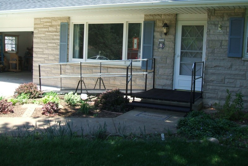 Michigan Amramp Wheelchair Ramps Stair Lifts And