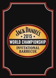 Jack Daniels 2015 BBQ Image
