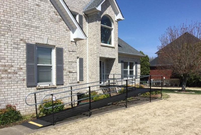 Eastern Tennessee - Amramp | Wheelchair Ramps, Stair Lifts