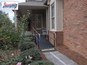 Residential Ramp