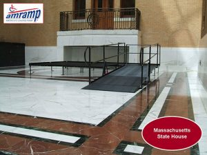 Special Event Ramps