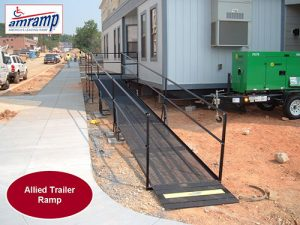 Commerical Ramps