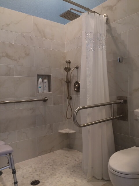 Residential DFW-Bathroom-Keller TX 11.16