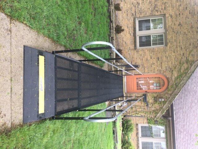 Residential Ramps Slider Image